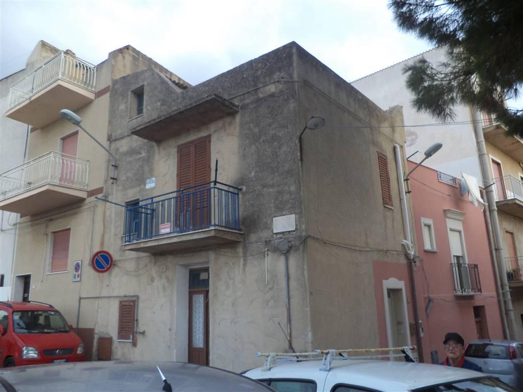 Soluzione Indipendente in vendita a Sciacca, 4 locali, prezzo € 50.000   Cambio Casa.it
