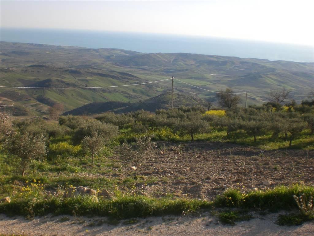 Villa-Villetta in Vendita Caltabellotta in provincia di Agrigento