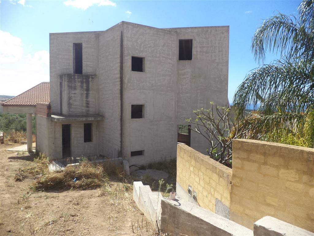 Villa in vendita a Sciacca, 7 locali, Trattative riservate | Cambio Casa.it