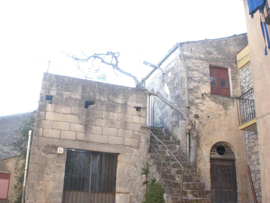 Soluzione Semindipendente in vendita a Caltabellotta, 6 locali, prezzo € 105.000 | Cambio Casa.it