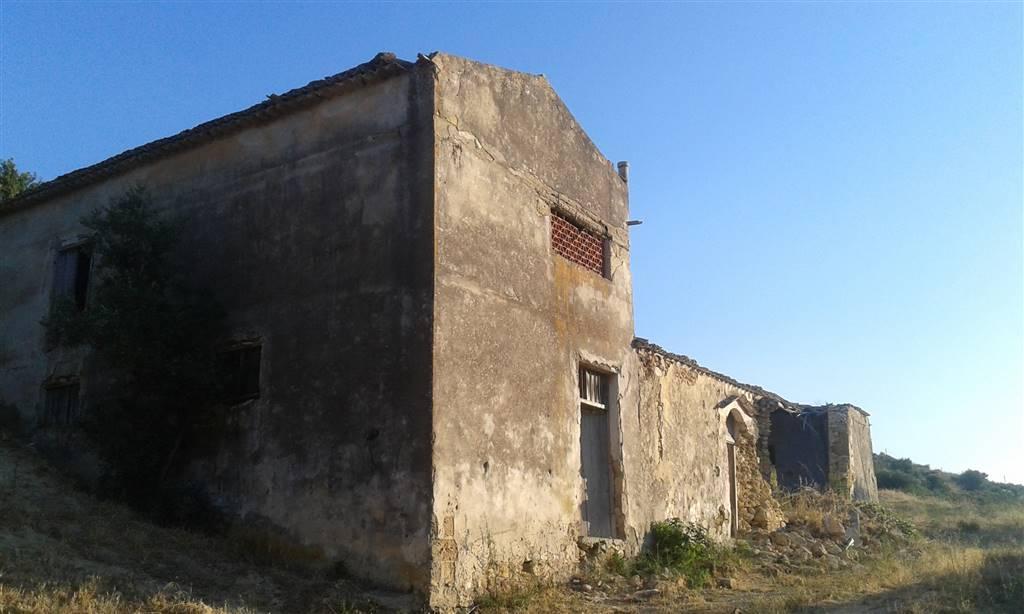 Rustico / Casale in vendita a Sciacca, 1 locali, prezzo € 190.000 | Cambio Casa.it