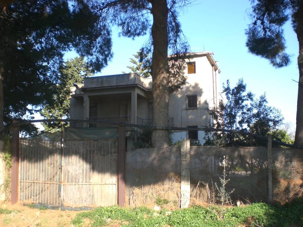 Villa in vendita a Sciacca, 7 locali, prezzo € 180.000 | Cambio Casa.it