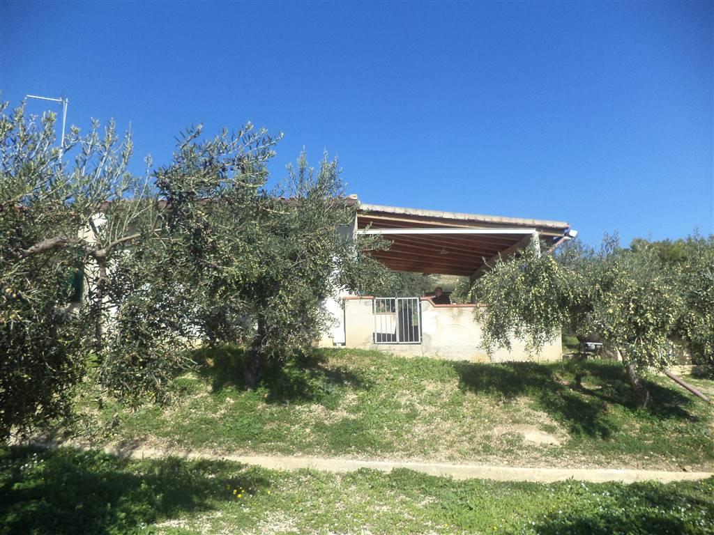 Villa in vendita a Sciacca, 4 locali, prezzo € 135.000 | Cambio Casa.it