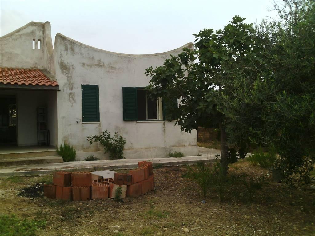 Villa in vendita a Sciacca, 4 locali, prezzo € 130.000 | Cambio Casa.it