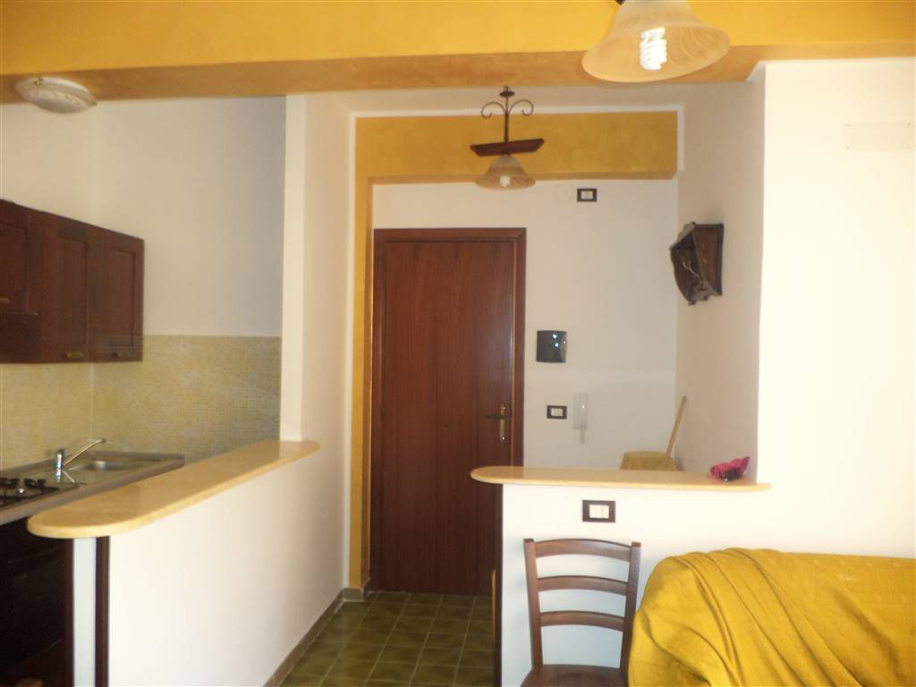 Appartamento in affitto a Sciacca, 4 locali, prezzo € 350 | Cambio Casa.it