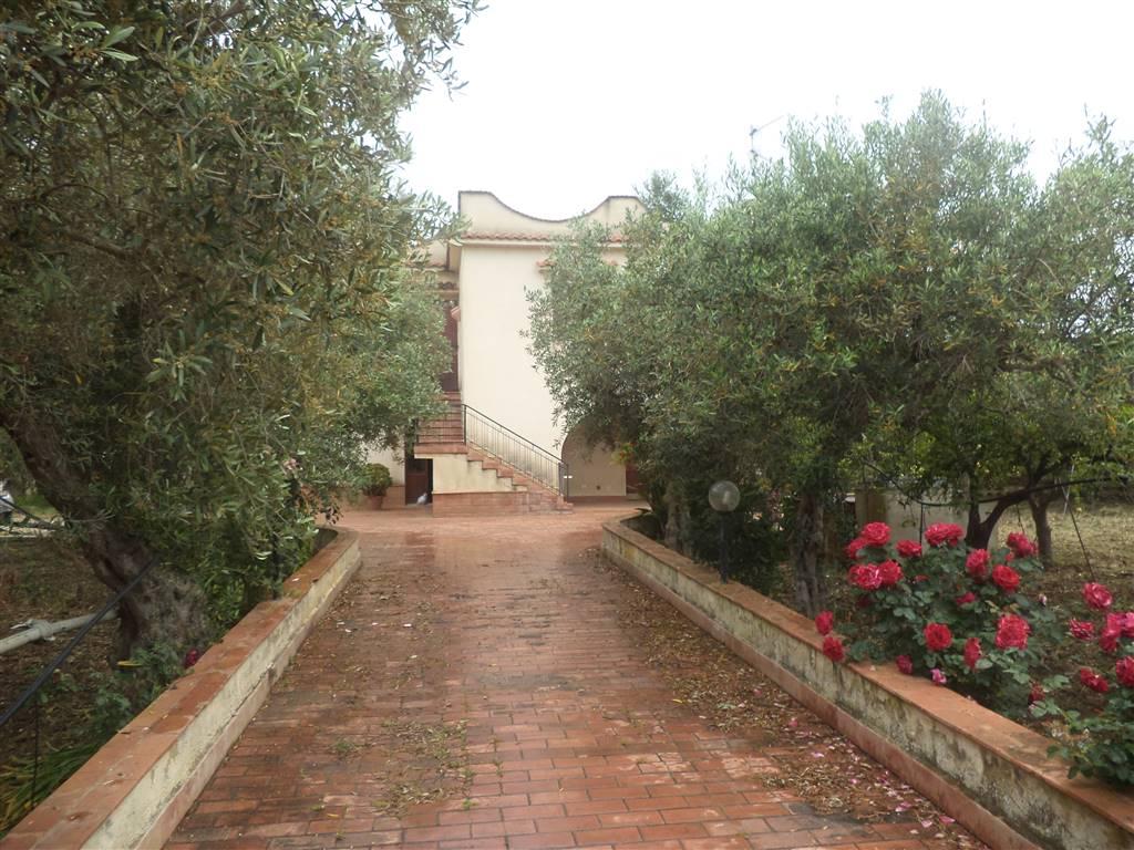 Villa in vendita a Sciacca, 9 locali, prezzo € 170.000 | Cambio Casa.it