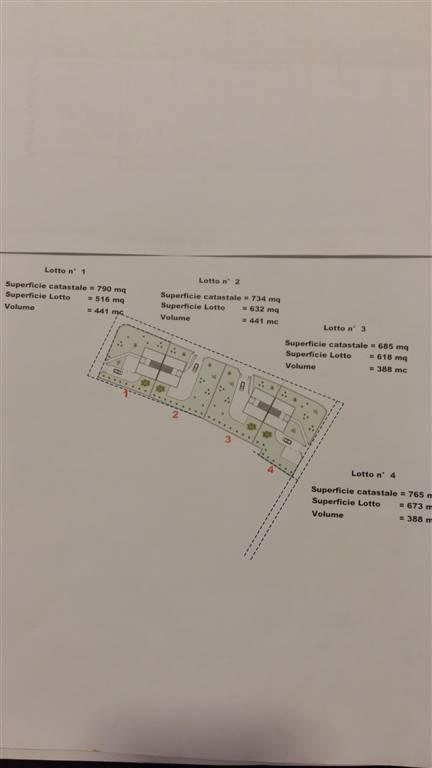 Terreno Edificabile Residenziale in vendita a Sciacca, 9999 locali, prezzo € 85.000 | CambioCasa.it