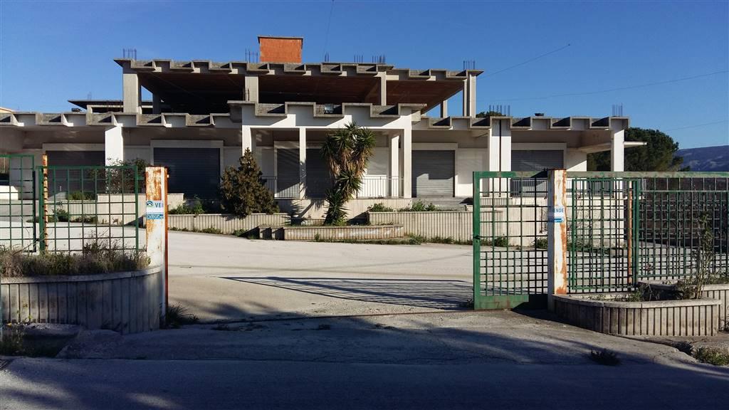 Palazzo / Stabile in vendita a Sambuca di Sicilia, 10 locali, prezzo € 550.000 | Cambio Casa.it
