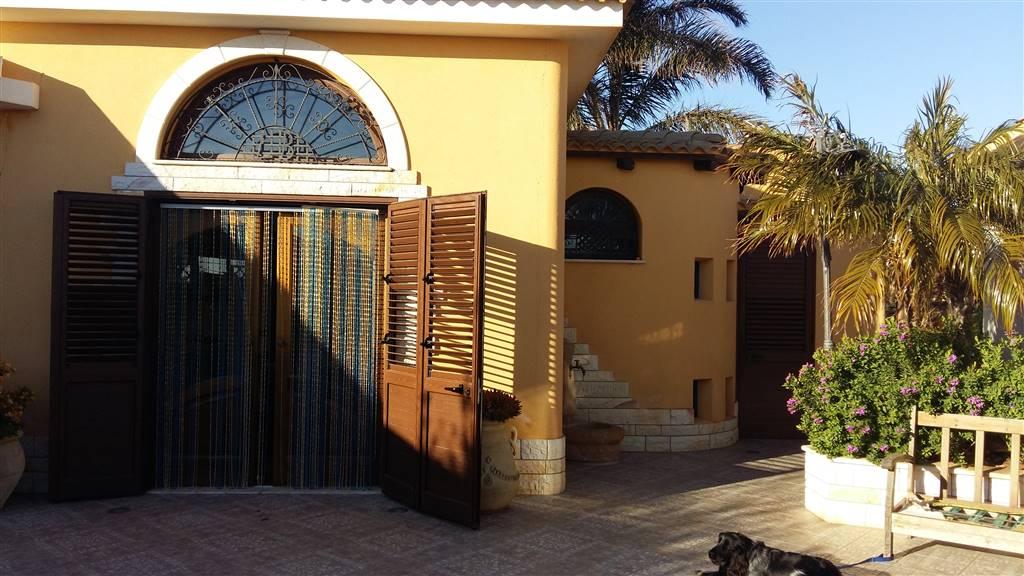 Villa in vendita a Sciacca, 6 locali, prezzo € 250.000 | Cambio Casa.it