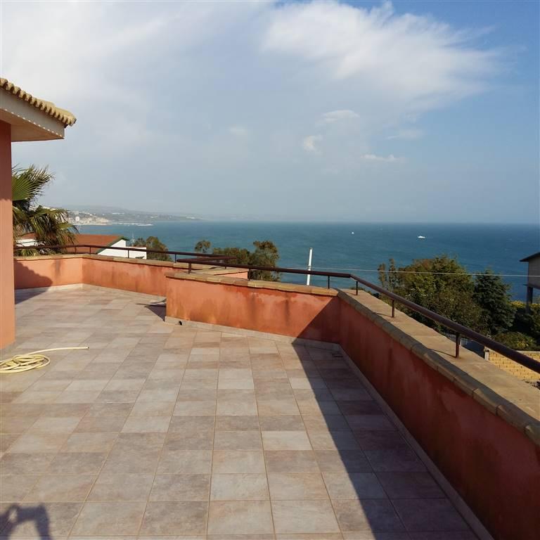 Villa in vendita a Sciacca, 7 locali, zona Località: SAN MARCO, prezzo € 360.000 | Cambio Casa.it