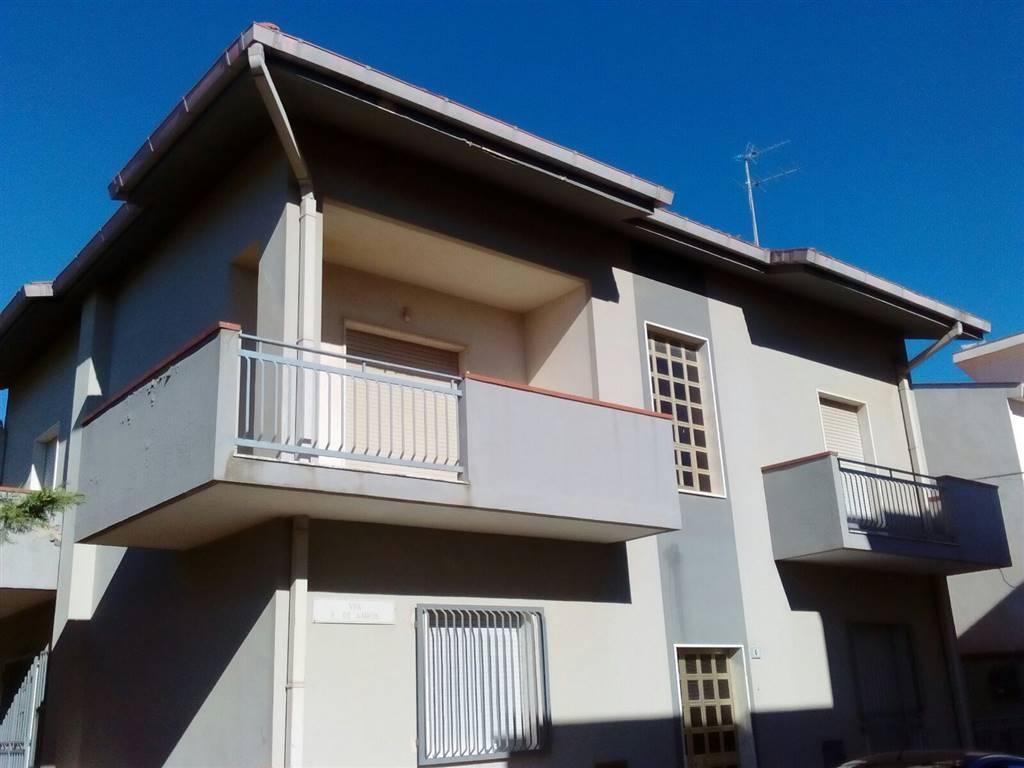 Appartamento in vendita a Santa Margherita di Belice, 5 locali, prezzo € 70.000 | CambioCasa.it
