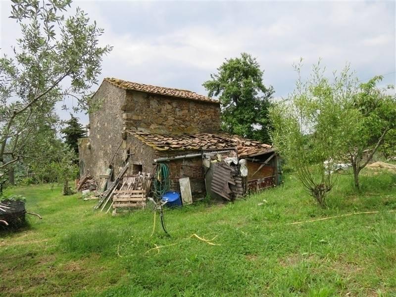 Rustico / Casale in vendita a Riparbella, 4 locali, prezzo € 180.000 | Cambio Casa.it