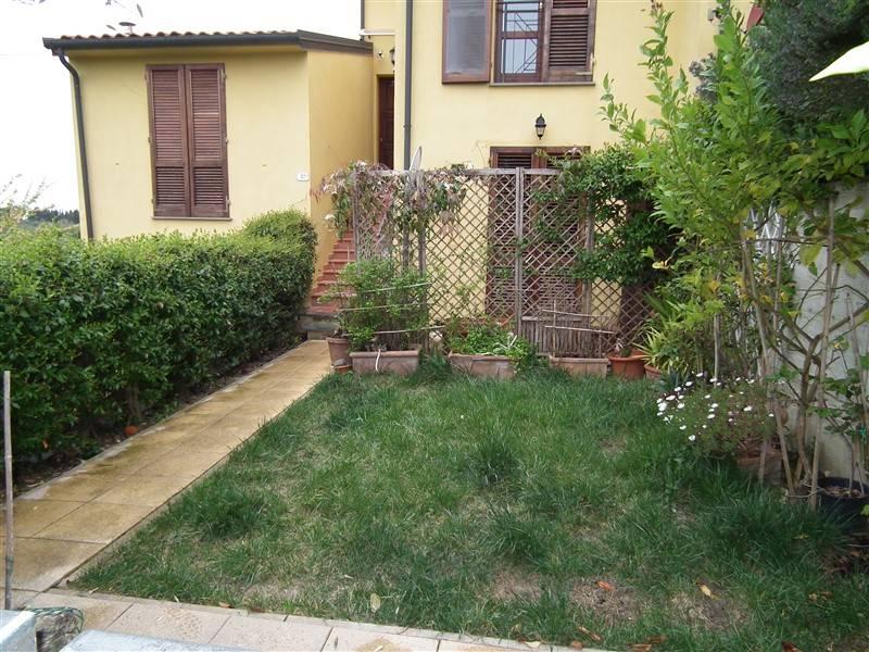 Appartamento in vendita a Guardistallo, 3 locali, prezzo € 180.000 | Cambio Casa.it