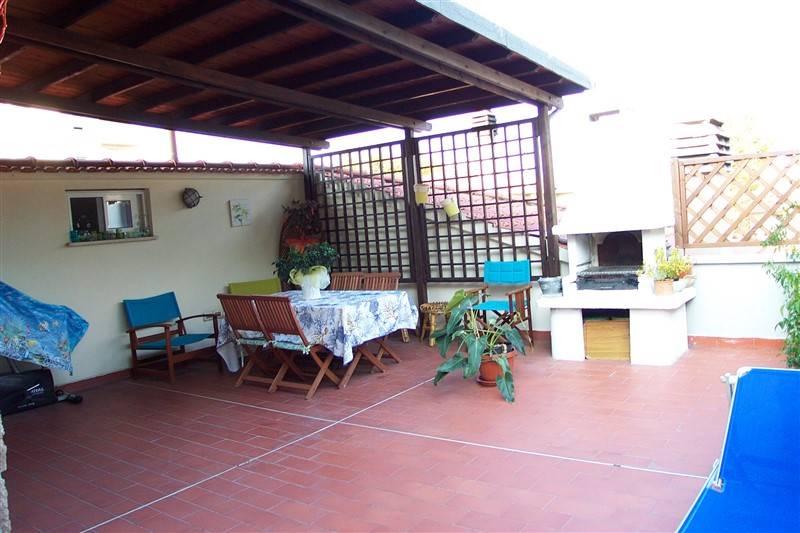 Attico / Mansarda in vendita a Cecina, 6 locali, prezzo € 345.000 | Cambio Casa.it