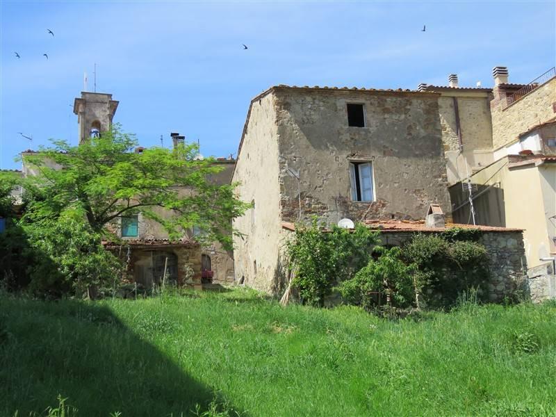 Soluzione Indipendente in vendita a Riparbella, 7 locali, prezzo € 180.000 | Cambio Casa.it