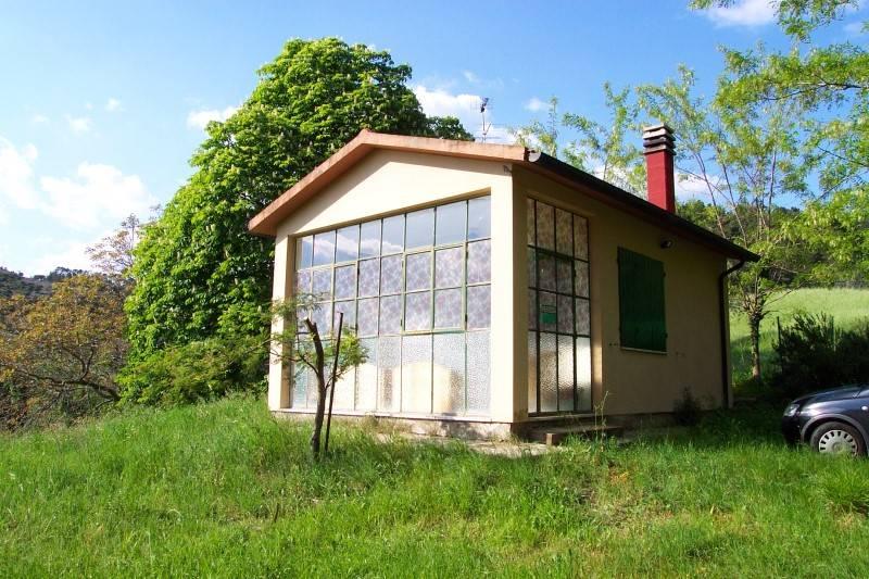Villa in vendita a Riparbella, 2 locali, prezzo € 140.000 | Cambio Casa.it