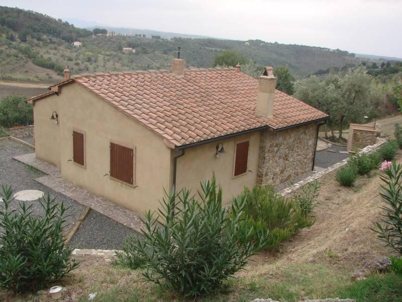 Rustico / Casale in vendita a Riparbella, 3 locali, prezzo € 370.000 | Cambio Casa.it