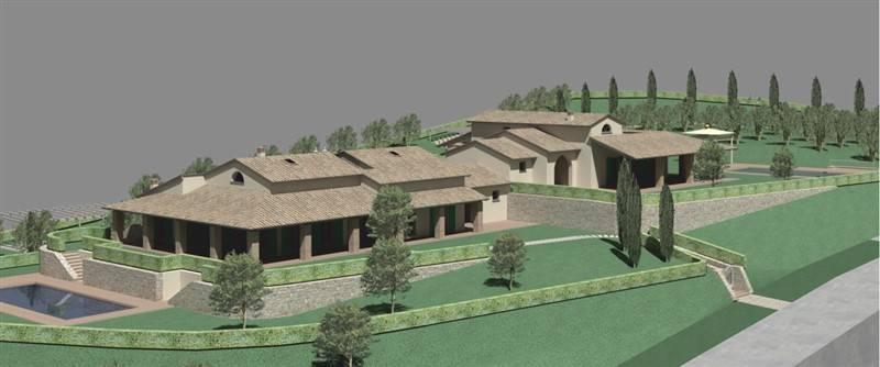 Terreno Edificabile Residenziale in vendita a Casale Marittimo, 9999 locali, prezzo € 360.000 | CambioCasa.it