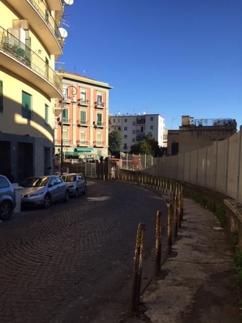 Quadrilocale in Via Giacinto Gigante, Vomero, Napoli