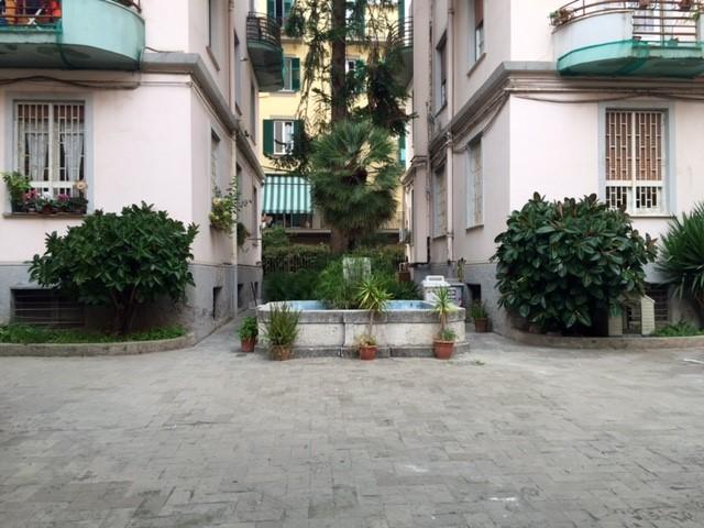Appartamento in Via Domenico Di Gravina, Vomero, Napoli