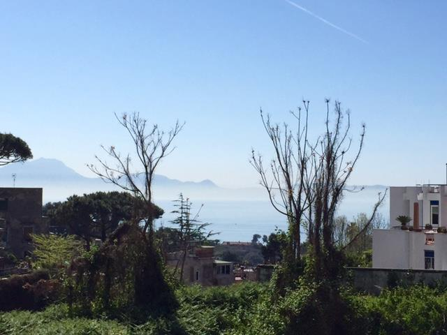 Appartamento in Via Posillipo, Posillipo, Napoli
