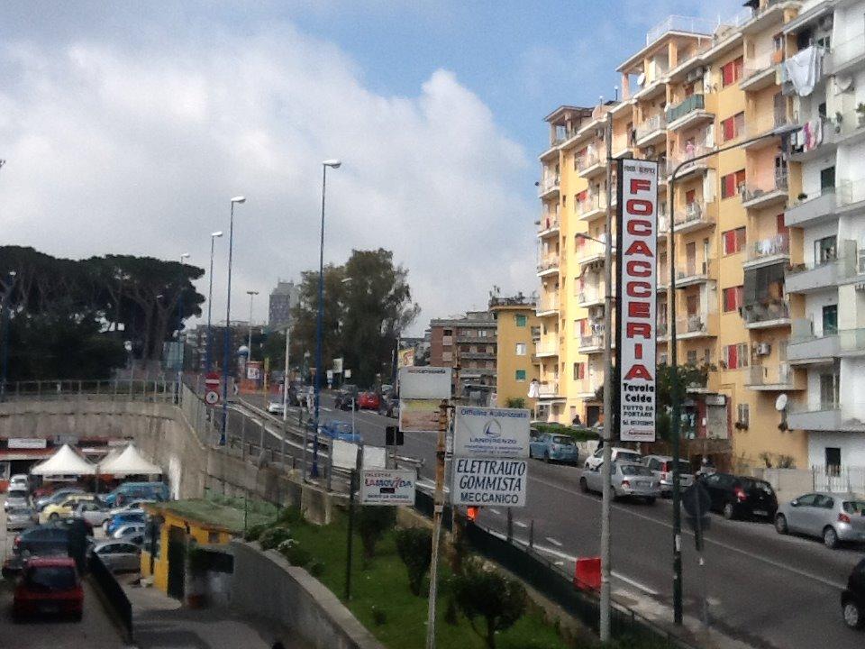 Trilocale in V.le Colli Aminei, Vomero, Napoli