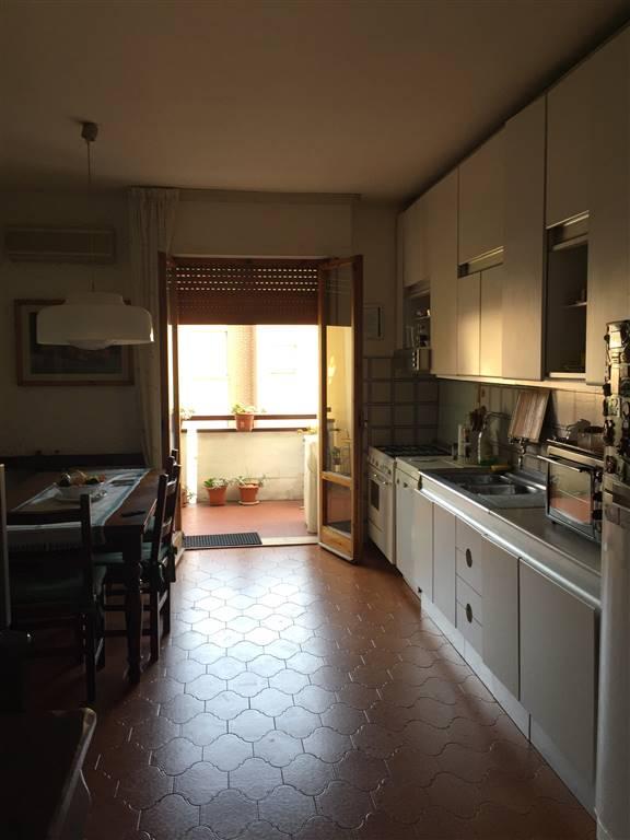 Attico / Mansarda in vendita a Prato, 9 locali, zona Zona: Repubblica, prezzo € 378.000   Cambio Casa.it