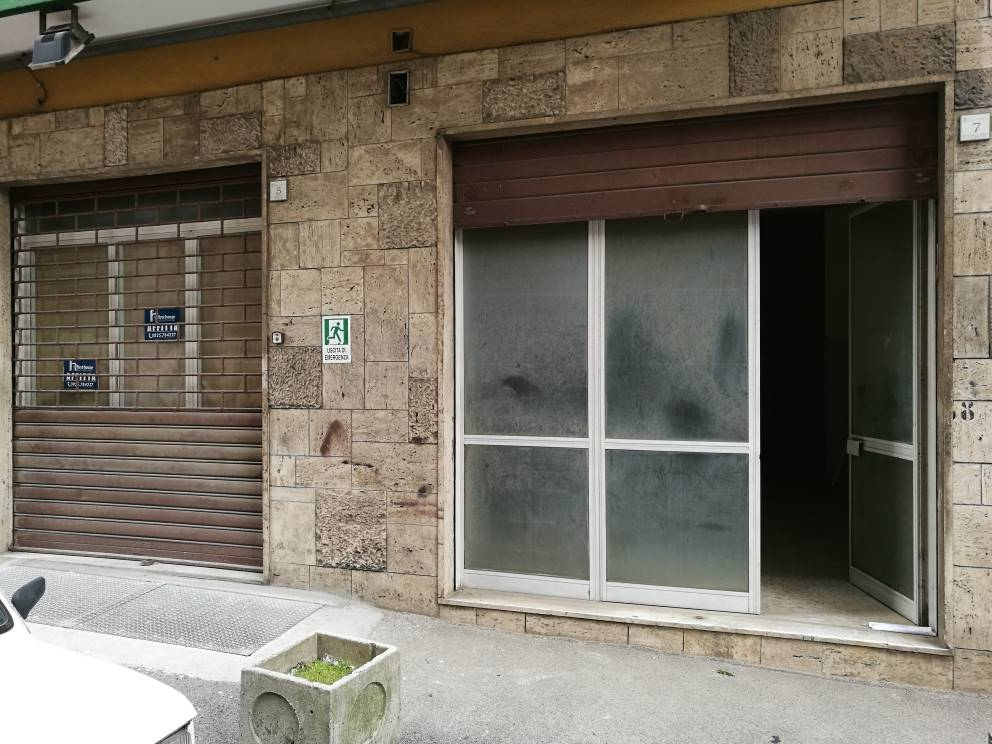 Negozio abitabile zona via piave in affitto a avellino for Case affitto avellino arredate