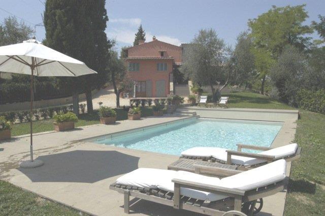 Soluzione Indipendente in vendita a Impruneta, 8 locali, zona Località: BARUFFI, prezzo € 950.000 | Cambio Casa.it