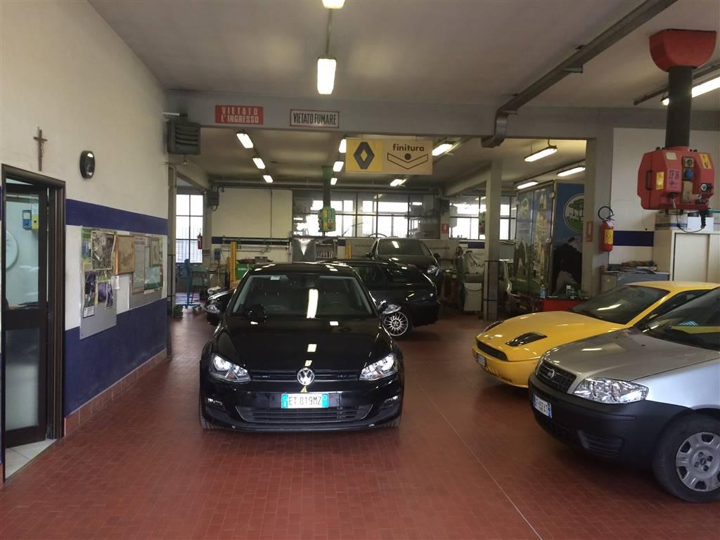 Capannone in vendita a Scandicci, 9999 locali, zona Zona: Casellina, prezzo € 1.100.000 | Cambio Casa.it