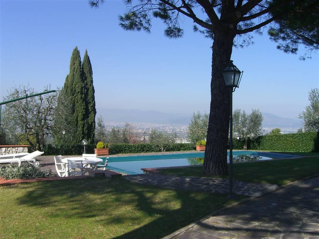 Villa in vendita a Scandicci, 20 locali, zona Zona: San Martino alla Palma, prezzo € 1.980.000 | Cambio Casa.it