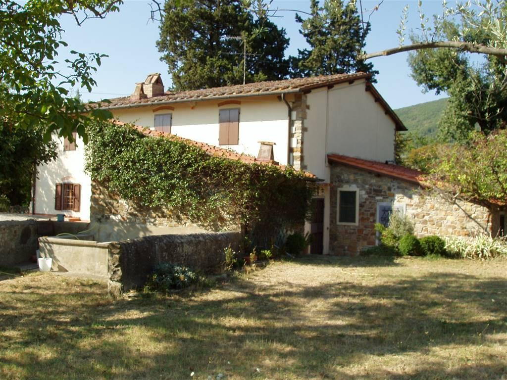 Soluzione Indipendente in vendita a Calenzano, 20 locali, zona Zona: Baroncoli, prezzo € 1.850.000 | Cambio Casa.it