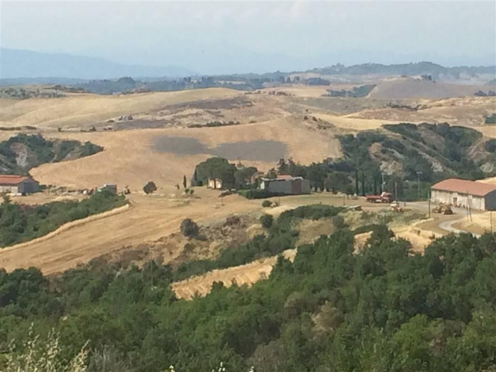 Azienda Agricola in vendita a Montaione, 1 locali, zona Zona: Iano, prezzo € 6.000.000 | CambioCasa.it