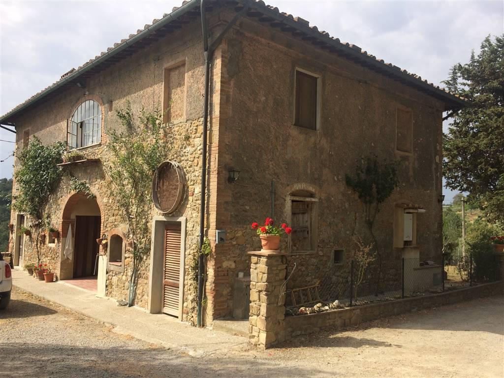 Soluzione Indipendente in vendita a San Gimignano, 12 locali, prezzo € 650.000 | CambioCasa.it