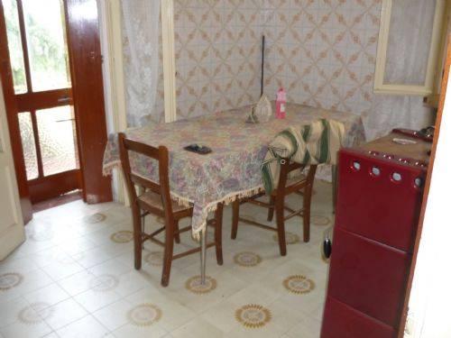 Soluzione Indipendente in affitto a Villanova del Ghebbo, 8 locali, zona Zona: Bornio, prezzo € 320 | Cambio Casa.it