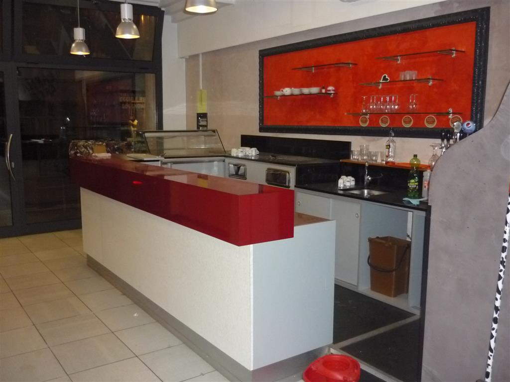 Bar in affitto a Lendinara, 4 locali, prezzo € 400 | Cambio Casa.it