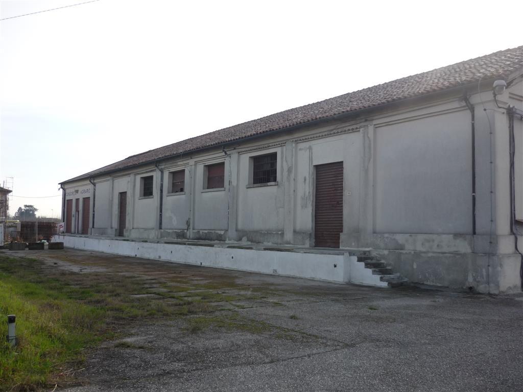 Capannone in affitto a Castelguglielmo, 5 locali, prezzo € 900 | CambioCasa.it