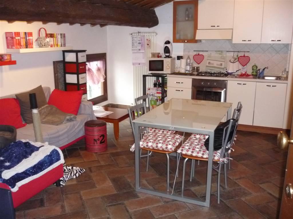Attico / Mansarda in affitto a Lendinara, 2 locali, prezzo € 380 | CambioCasa.it