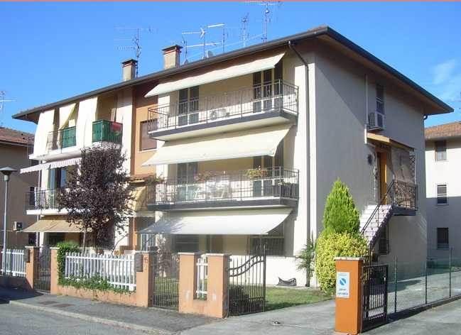 Appartamento in vendita a Ostellato, 3 locali, prezzo € 59.000 | CambioCasa.it