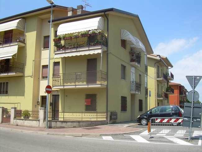 Appartamento in vendita a Fiscaglia, 3 locali, zona Località: Migliarino, prezzo € 55.000 | CambioCasa.it