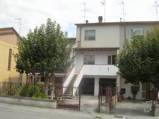 Soluzione Indipendente in affitto a Fiscaglia, 4 locali, zona Località: Migliarino, prezzo € 330 | CambioCasa.it
