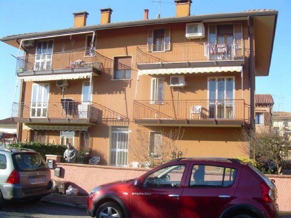 Appartamento in vendita a Ostellato, 4 locali, prezzo € 55.000 | CambioCasa.it