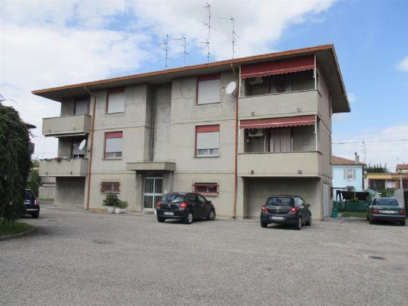 Appartamento in vendita a Fiscaglia, 4 locali, zona Località: MIGLIARINO, prezzo € 65.000 | CambioCasa.it