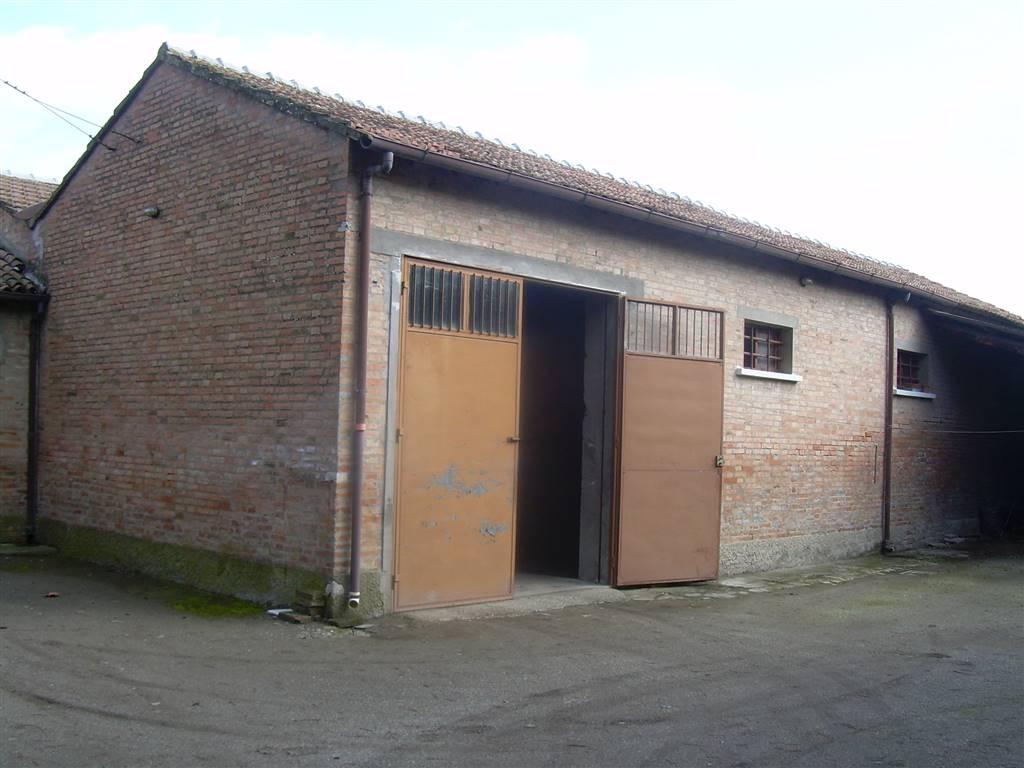 Magazzino in vendita a Ostellato, 2 locali, prezzo € 60.000 | CambioCasa.it