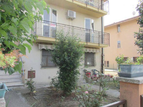 Appartamento in vendita a Ostellato, 3 locali, prezzo € 44.000 | CambioCasa.it