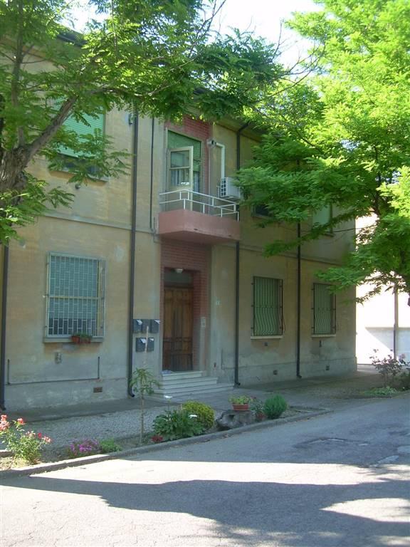 Appartamento in affitto a Fiscaglia, 2 locali, zona Località: MASSA FISCAGLIA, prezzo € 300 | CambioCasa.it