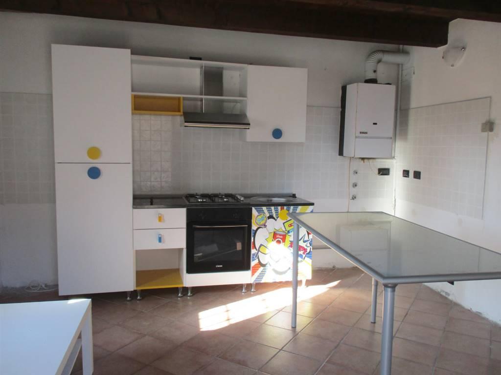 Appartamento in affitto a Fiscaglia, 3 locali, zona Località: MIGLIARINO, prezzo € 300 | CambioCasa.it