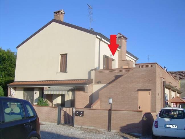 Appartamento in affitto a Fiscaglia, 3 locali, zona Località: BASSA CORNACERVINA, prezzo € 400 | CambioCasa.it