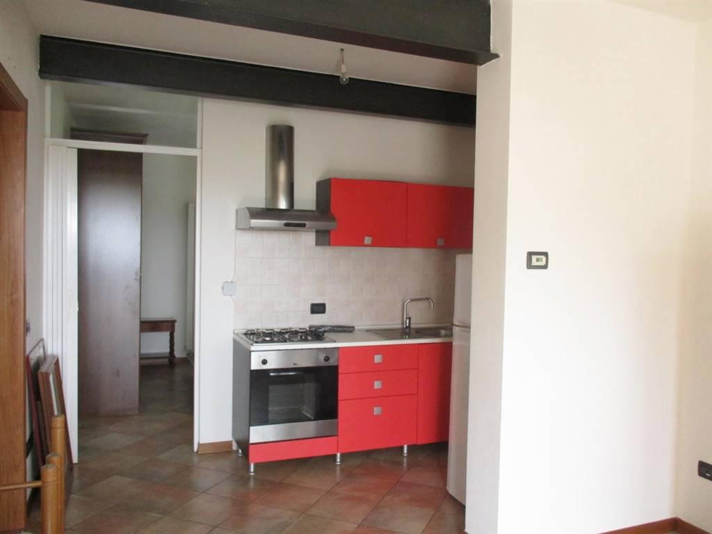 Appartamento in affitto a Fiscaglia, 2 locali, zona Località: MIGLIARINO, prezzo € 330 | CambioCasa.it