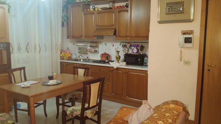 Appartamento in vendita a Rimini, 3 locali, zona Zona: Marecchiese, prezzo € 200.000 | CambioCasa.it